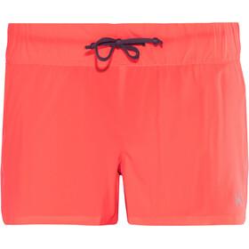 Kari Traa Mari Pantalones Cortos de Entrenamiento Mujer, coral